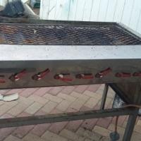 9 Burner Gas Griller