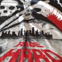 Ride Hard Flag