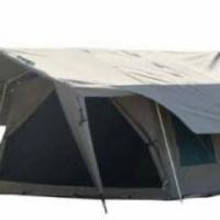 Campmor Bungalow Tent