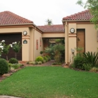 Kingfisher Drive 40, Pecanwood Estate, Hartbeespoort