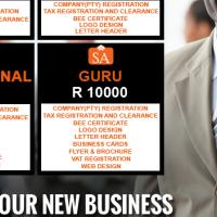 new company registrations