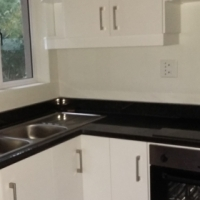 BRAND NEW 1 BED FLATLET ABOVE DOUBLE GARAGE