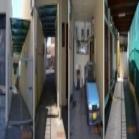 De Villiers Moore Sentrum 1st floor Offices - suit professionals eg Engineers/ Architects