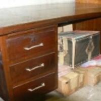 Oversize Executive Desk