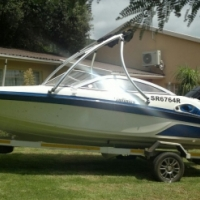 Infinity 181 boat for sale 2006