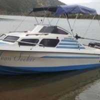 Interceptor 186 for sale My boat is in a very good condition