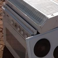 defy themo fan stove
