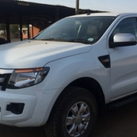 2014 Ford Ranger Double Cab 2.2 XLS 4x4
