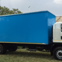 2015 ISUZU F-SERIES Diesel for sale