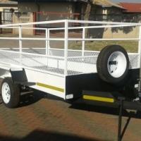 3meter Work HorseTrailer