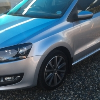 2011 VW Polo 1.6TDi