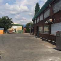 WAREHOUSE / FACTORY TO LET IN GATEWAY INDUSTRIAL PARK, CENTURION