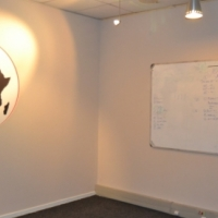 2nd Floor A Grade Office Suite in secure business park w/parking - 184m² OBS