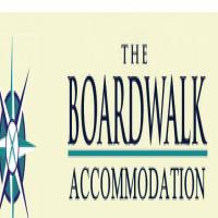 THE BOARDWALK ACCOMMODATION.