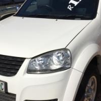 2013 GWM Steed 5 S/Cab 2.4 Bakkie
