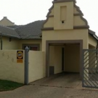 3 Bedroom House in a Complex for sale in Hestea Park