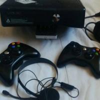 Xbox 360 + Extras