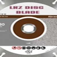 LRZ DISC Blades for sale
