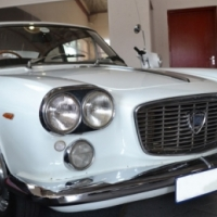 1963 Lancia Flavia Coupe 1.8