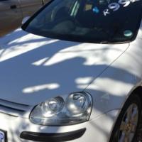 2006 VW Golf 5 1.9 TDi