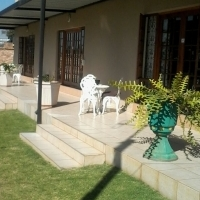 Lovely guest house in Erasmuskloof Pta