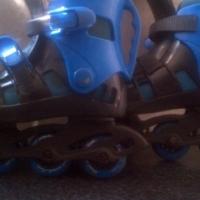 Roller blades size 1
