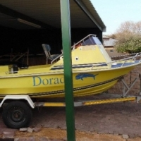 Ski-Boat for sale