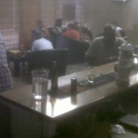 Pub for sale Roodepoort (nett profit R30k pm)