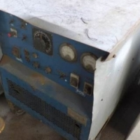 Hobart RCC650RVS Welding Machine