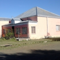 LARGE 5 BEDROOMED HOUSE FOR SALE