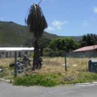 570M² VACANT LAND FOR SALE IN KLEINMOND