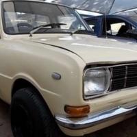 Mazda 121 F1000