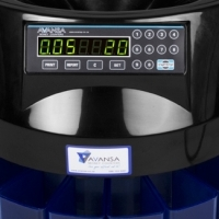 AVANSA Super Coin 1100 Coin Counter (R3795 ex VAT)