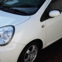 2011 geely lc 1.3 gl 5 door hatch