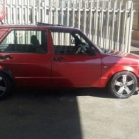 Golf 1 citi 1.4 2008 model to swap or sell