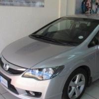 Honda Civic 1.8 VXi a/t