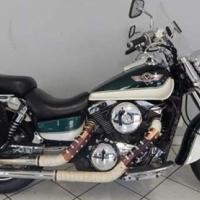 Kawasaki VN VN 1500 (CLASSIC)
