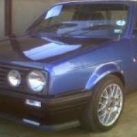 VW Caddy bakkie sale