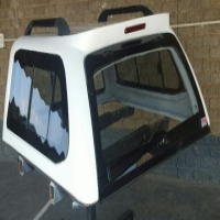 Brand New Toyota Hilux G/C Galaxy 2005-2015 d/c Canopy For Sale!!!