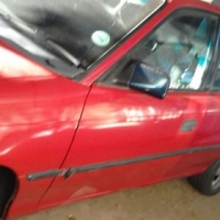 opel astra estate 160i  for sale asap