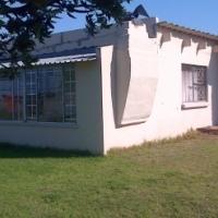 St Albans - Brakkefontein -