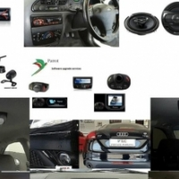 Sales,installations of car audio,car alarms, central locking,bluetooth car kits,park distance & mo