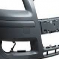 audi a3 2005 2.0tfsi new after makert front bumper skin complete for sale
