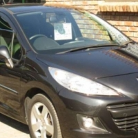 Peugeot 207 1.6 VTi Dynamic