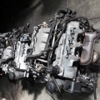Mercedes-Benz Engines On Sale