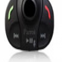 Bluetooth Handsfree Car Kit Fitted- Parrot MKi9000-No Screen - USB/Ipod Compatible