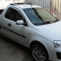 2007 Opel Corsa Utility 1.4 Sport