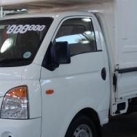 2007 Hyundai  H100 2.6D VOLUME CANOPY