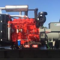 Diesel Power Generators from 15kVA – 3200kVA