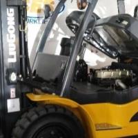 Forklifts Liugong CLG2050H Light 5 Tonner